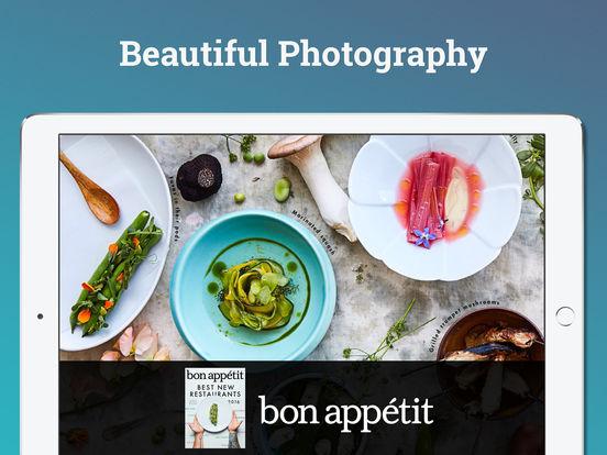Texture – unlimited digital magazines screenshot