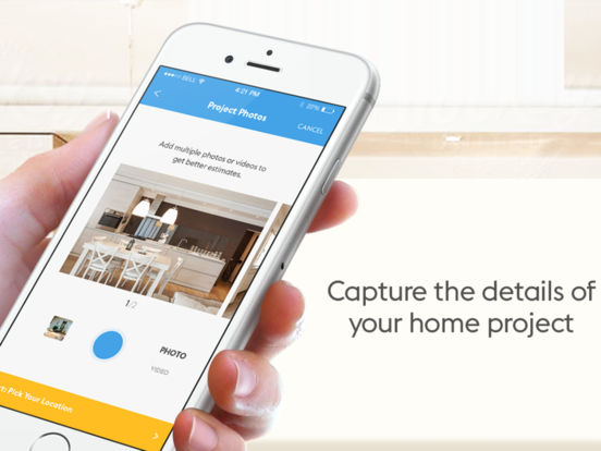 Smith: Home Remodel, Improvement & Repairs screenshot