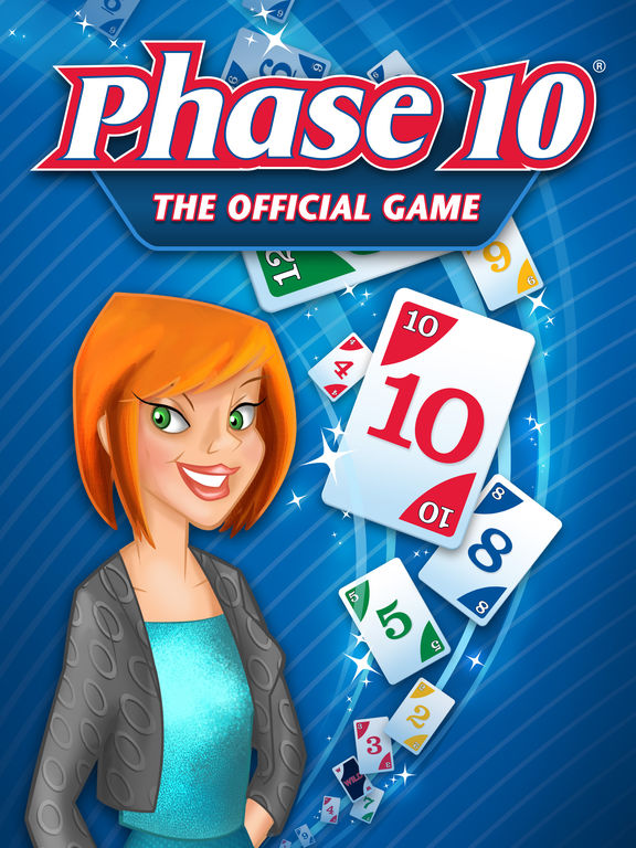 Phase 10 – Play Your Friends! Screenshots