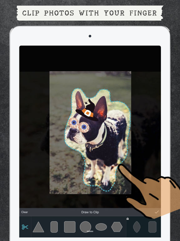 Apps for combining photos: iPad/iPhone Apps AppGuide - AppAdvice Best app for combining pictures