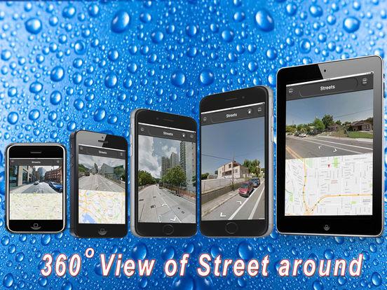 Mecca - Saudi Arabia iPad Screenshot 3
