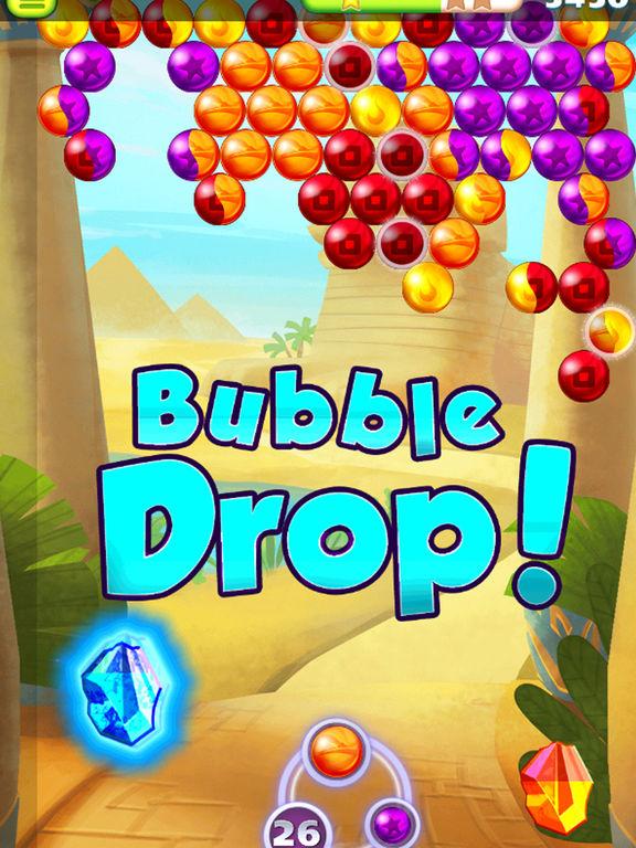 Shoot Bubble World для iPad