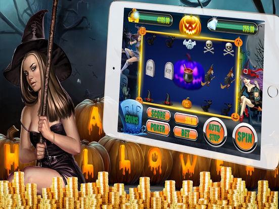 Girl slot machine game