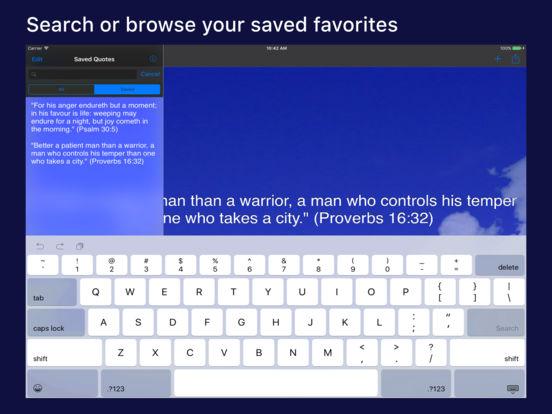 POCKET FULL OF JESUS iPad Screenshot 2