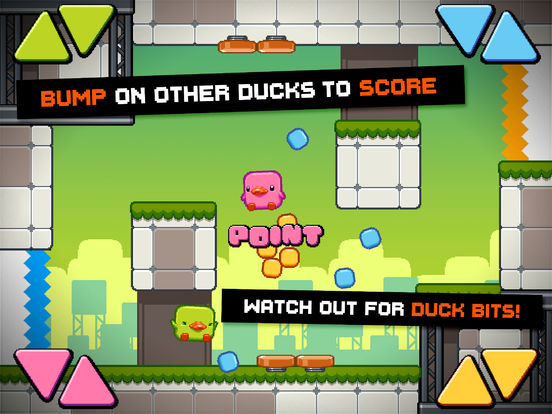 Duck Bumps Screenshots