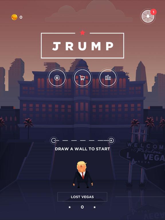 Jrump Screenshot