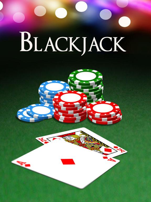 Blackjack 21 shop
