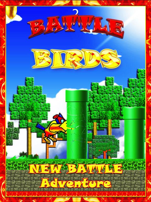 Боевые птицы: Скачать игры приключения бесплатно Скриншоты4