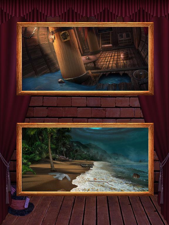 Скачать No One Escape 3 - Adventure Mystery Rooms Game