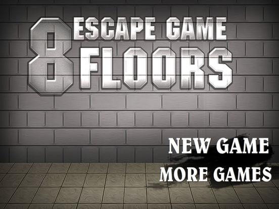App shopper escape game 8 floors games for 13 floor escape game