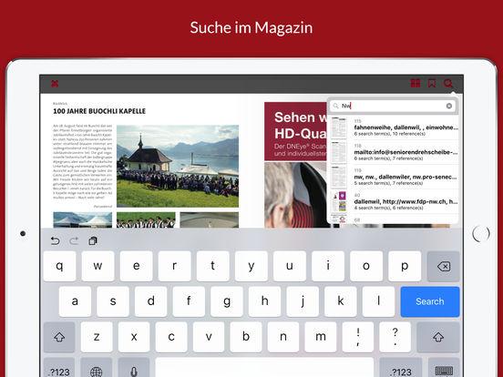 NW Blitz iPad Screenshot 5