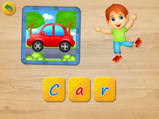 123 Kids Fun PUZZLE Academy screenshot 10