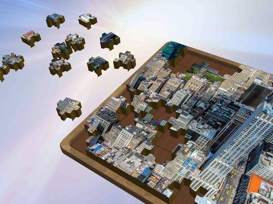Super Jigsaws Extreme screenshot 7