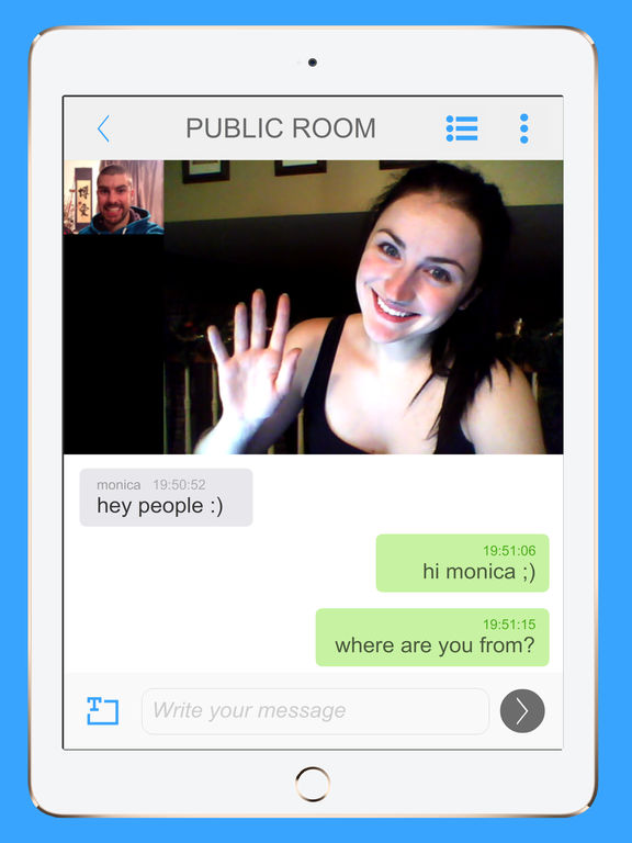 flirtymania support Self help and guides for ispq video chat software video chat is simple with ispq videochat software use your webcam to share video, voice and chat with people in a thriving video chat community.