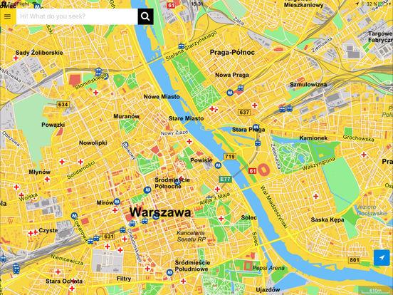 pf.pl iPad Screenshot 1