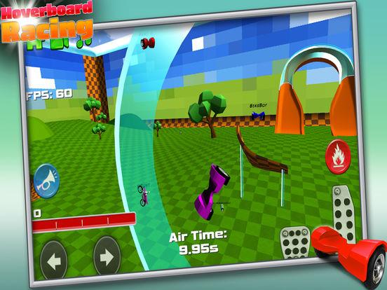 Hoverboard Racingscreeshot 3
