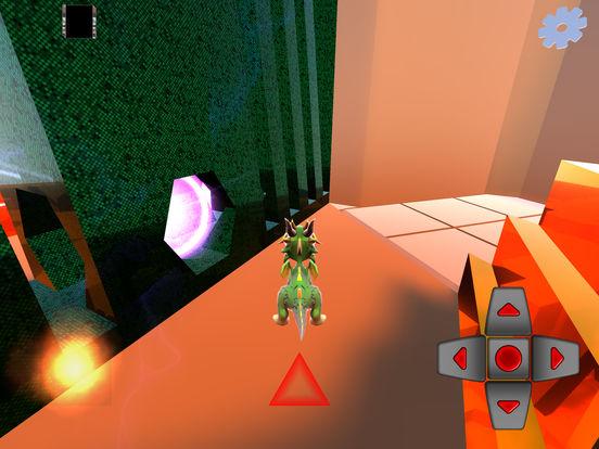 Mystic MAZE screenshot 8