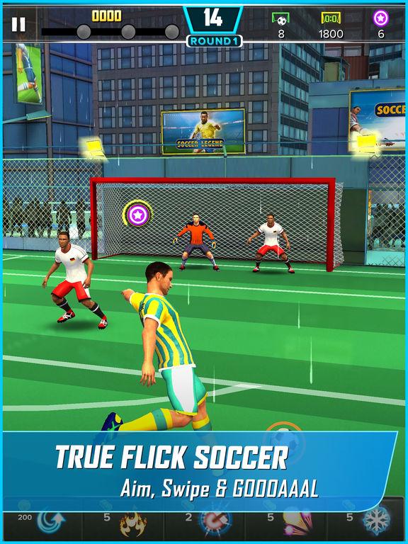 blitz soccer
