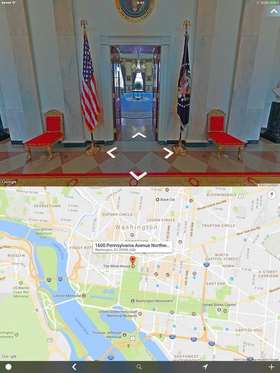 We Maps Screenshots