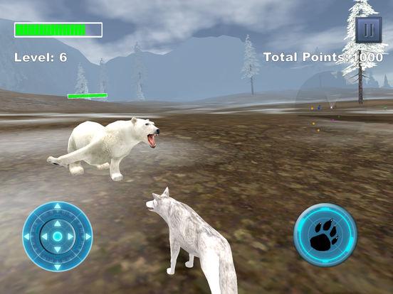Скачать Arctic Wolf