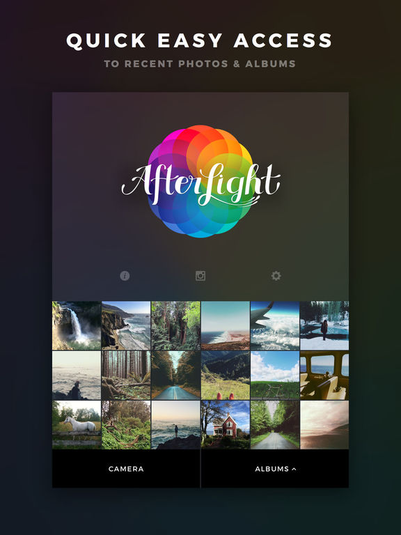 Screenshot #1 for Afterlight