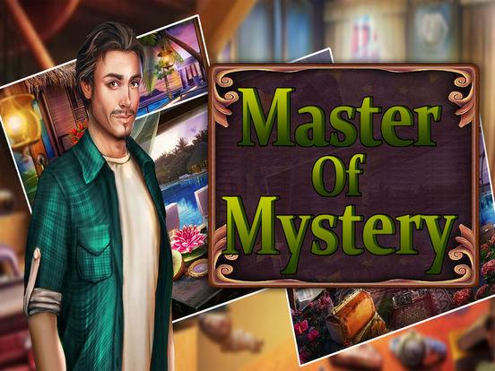 Hidden Object: Master of mystery pro screenshot 10