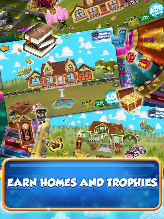 Casino Tower screenshot 10