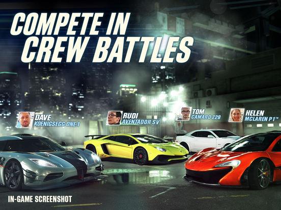 CSR Racing 2screeshot 4