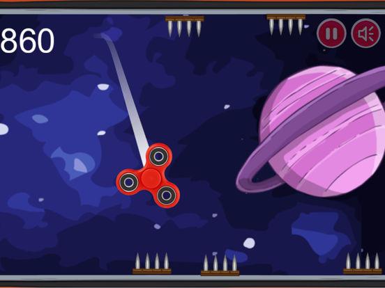 Fidget Spinner screenshot 8
