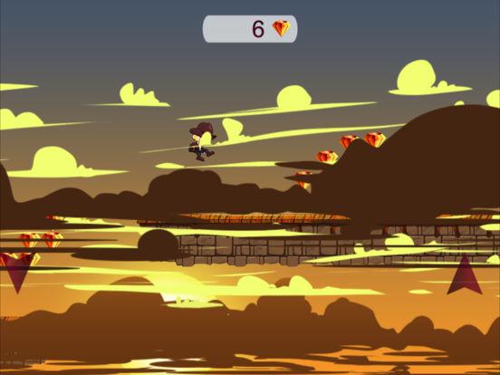 Cowboy Runner : Western Journey screenshot 7