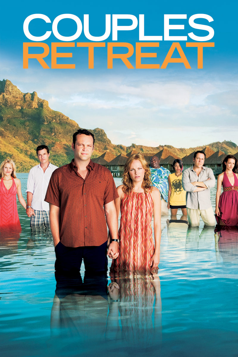 Couples Retreat Videos, Latest Couples Retreat Video Clips ...