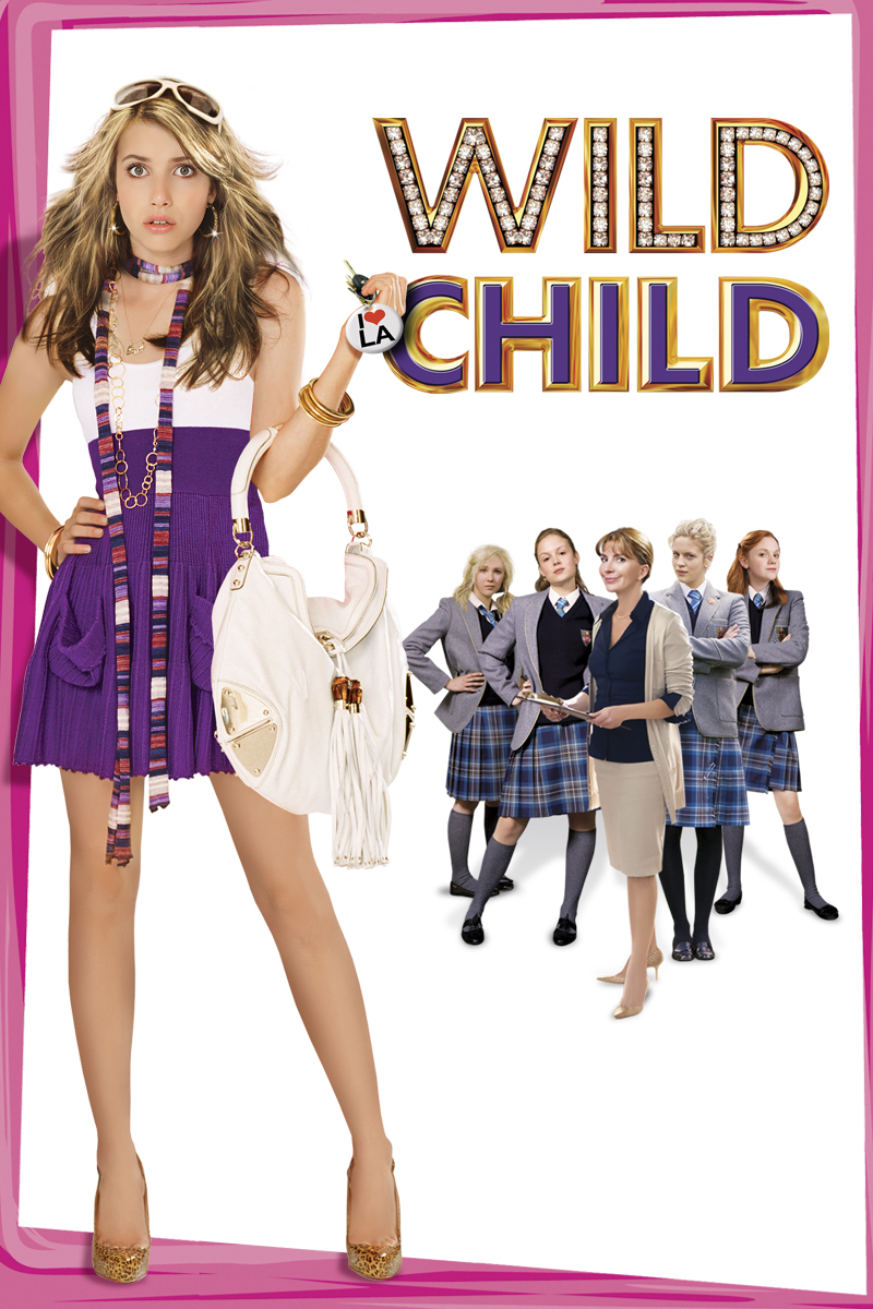 iTunes - Movies - Wild Child