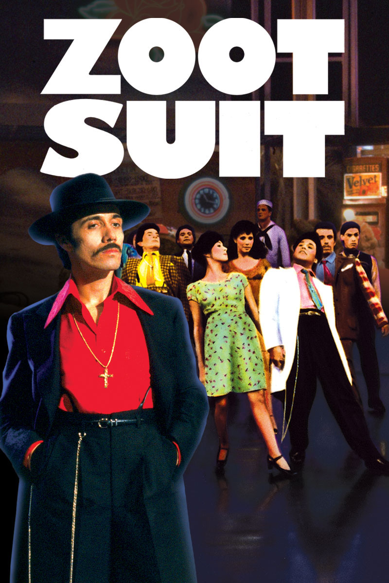 Zoot Suits Riot Film Essay