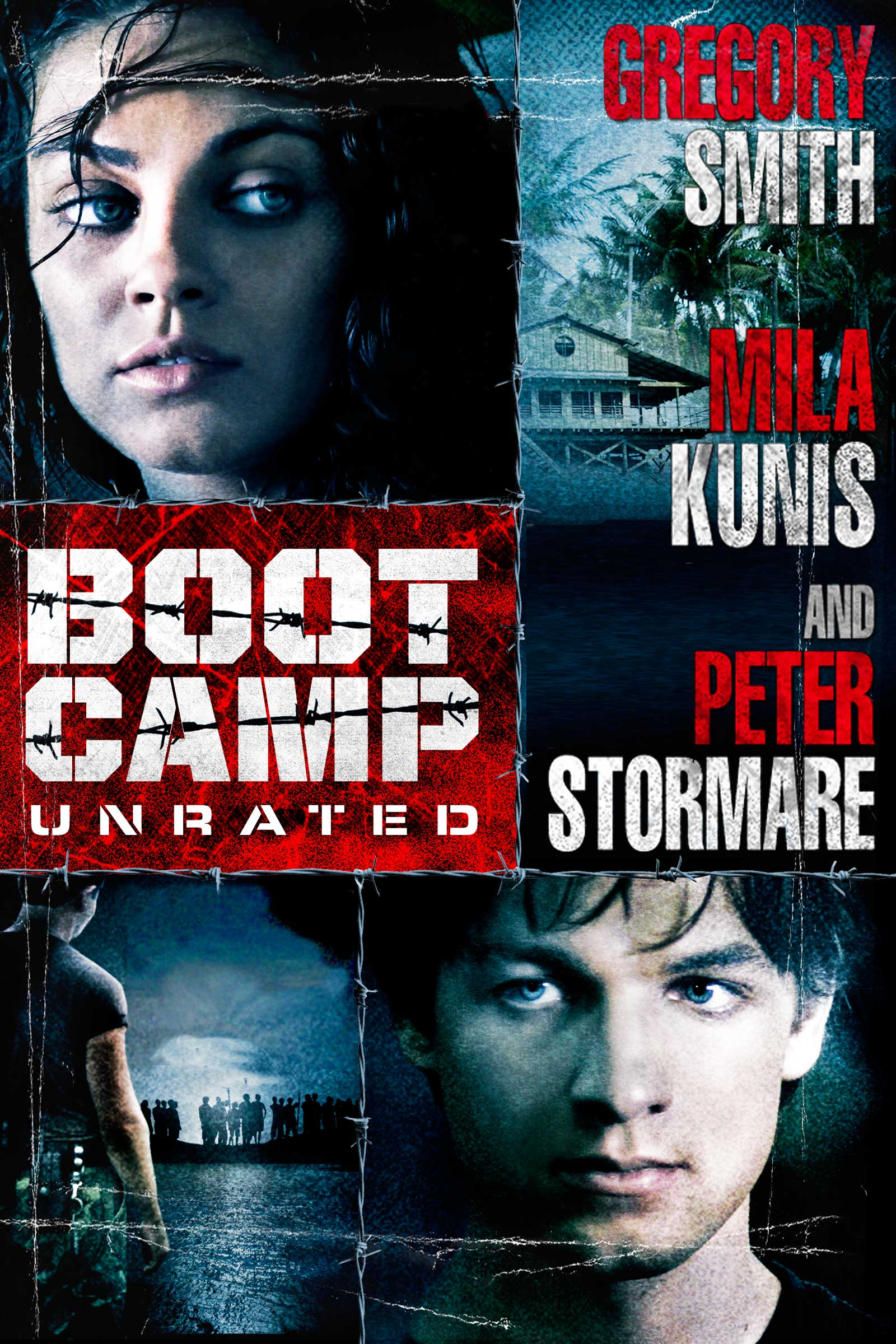 iTunes - Movies - Boot Camp