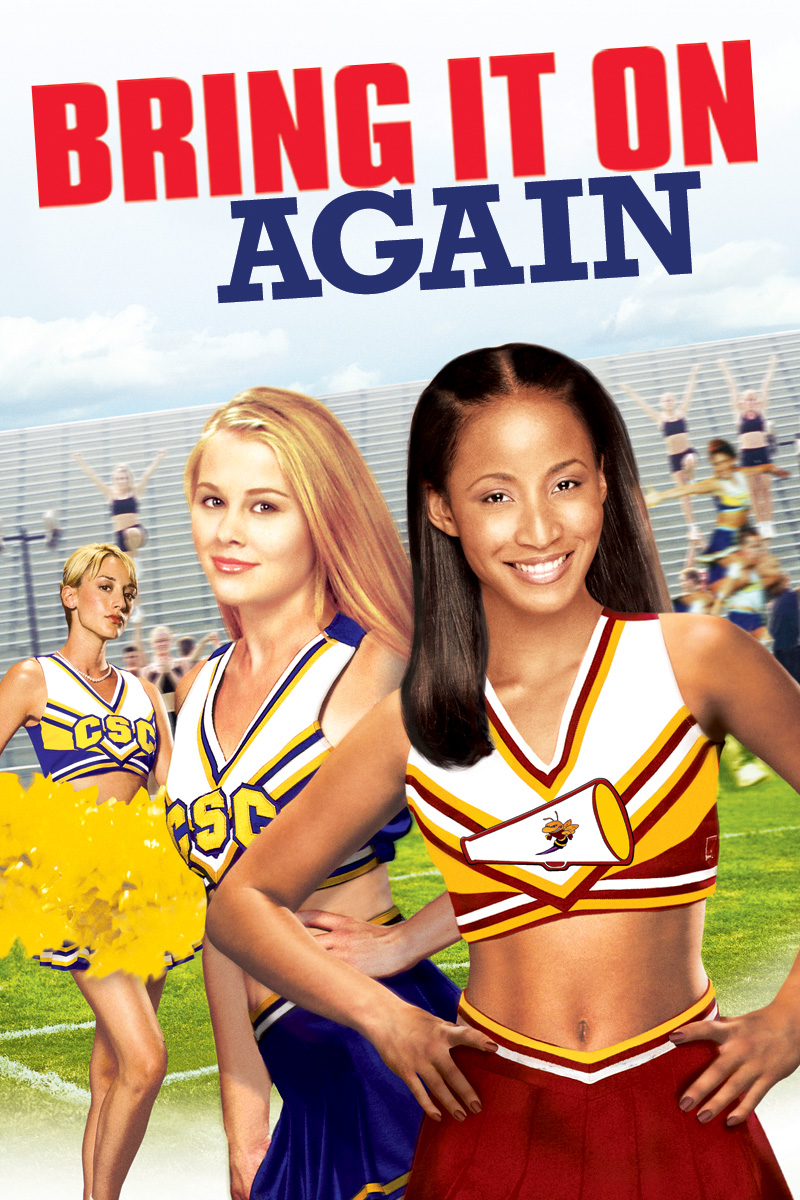 itunes movies bring it on again