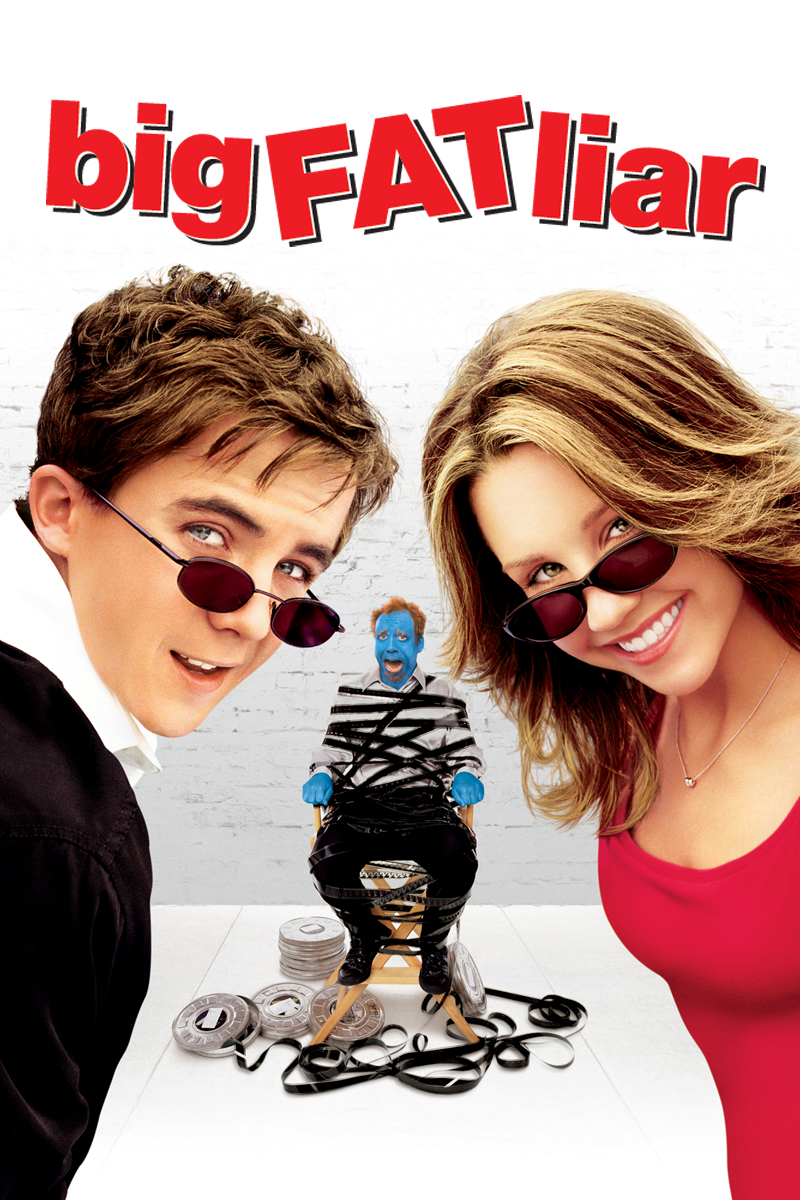 Fat Liar At Hollywood Teen 106