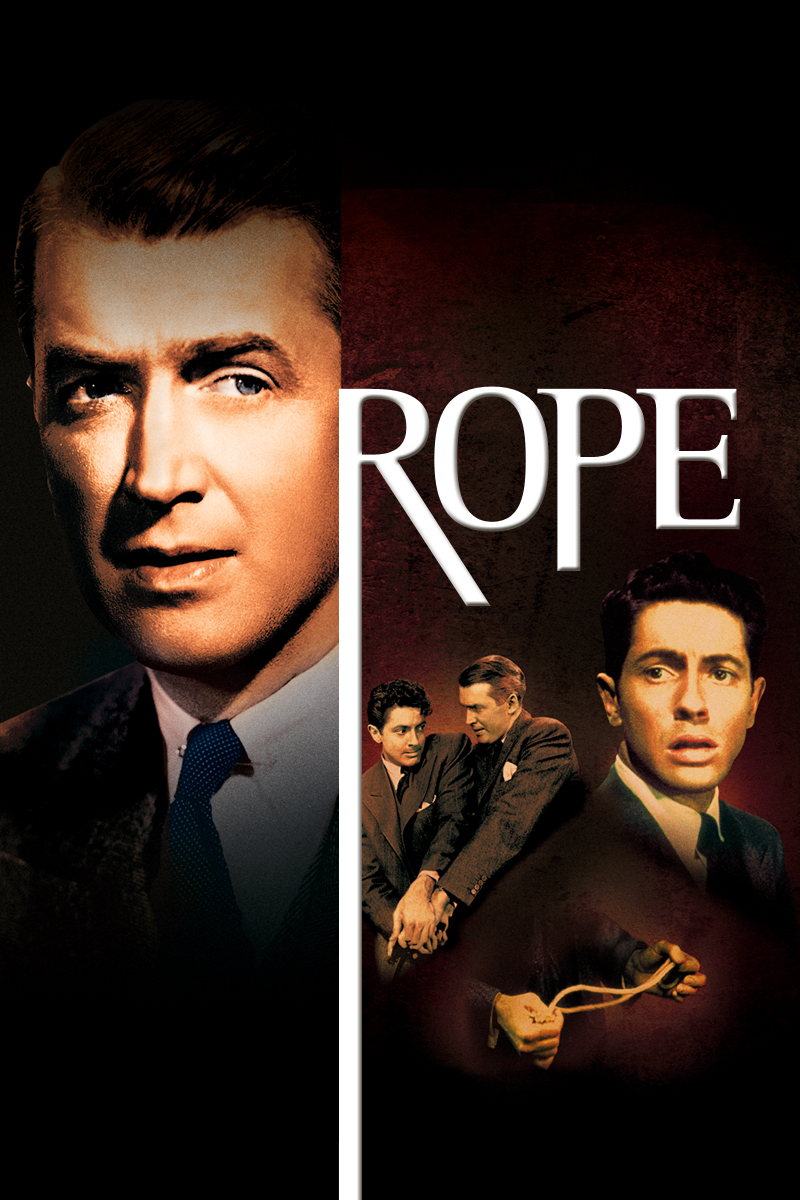 iTunes - Movies - Rope