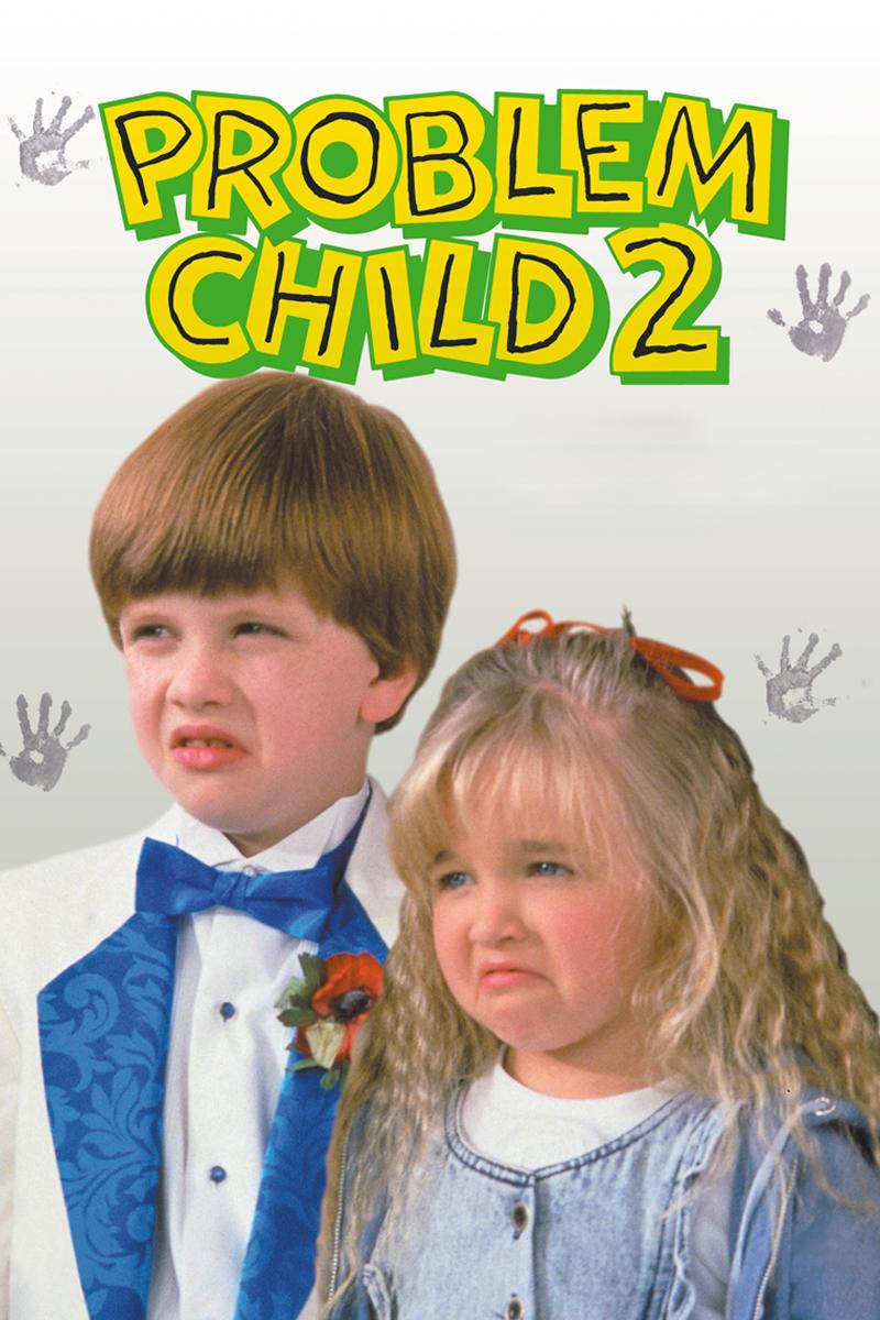 itunes movies problem child 2