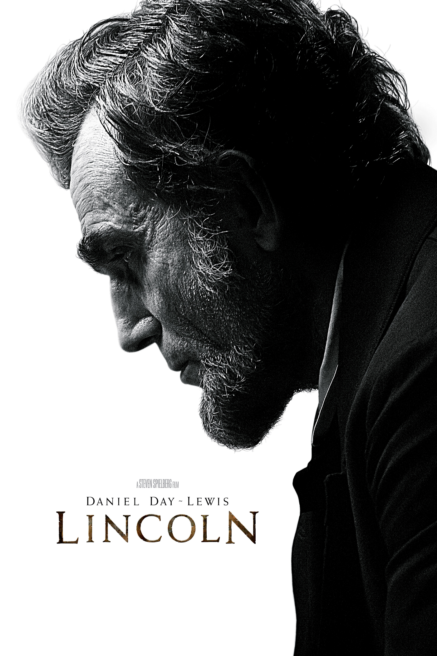 Lincoln (2013) [iTunes Movie HD + Extras]