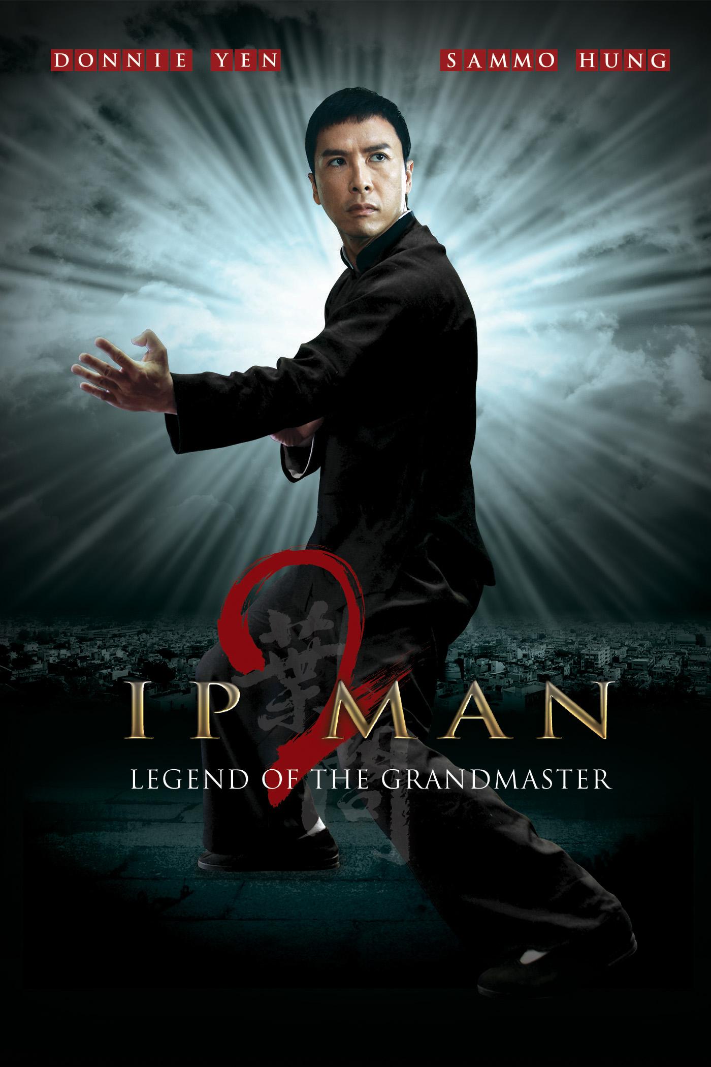 Master Z Ip Man Legacy Movie Review