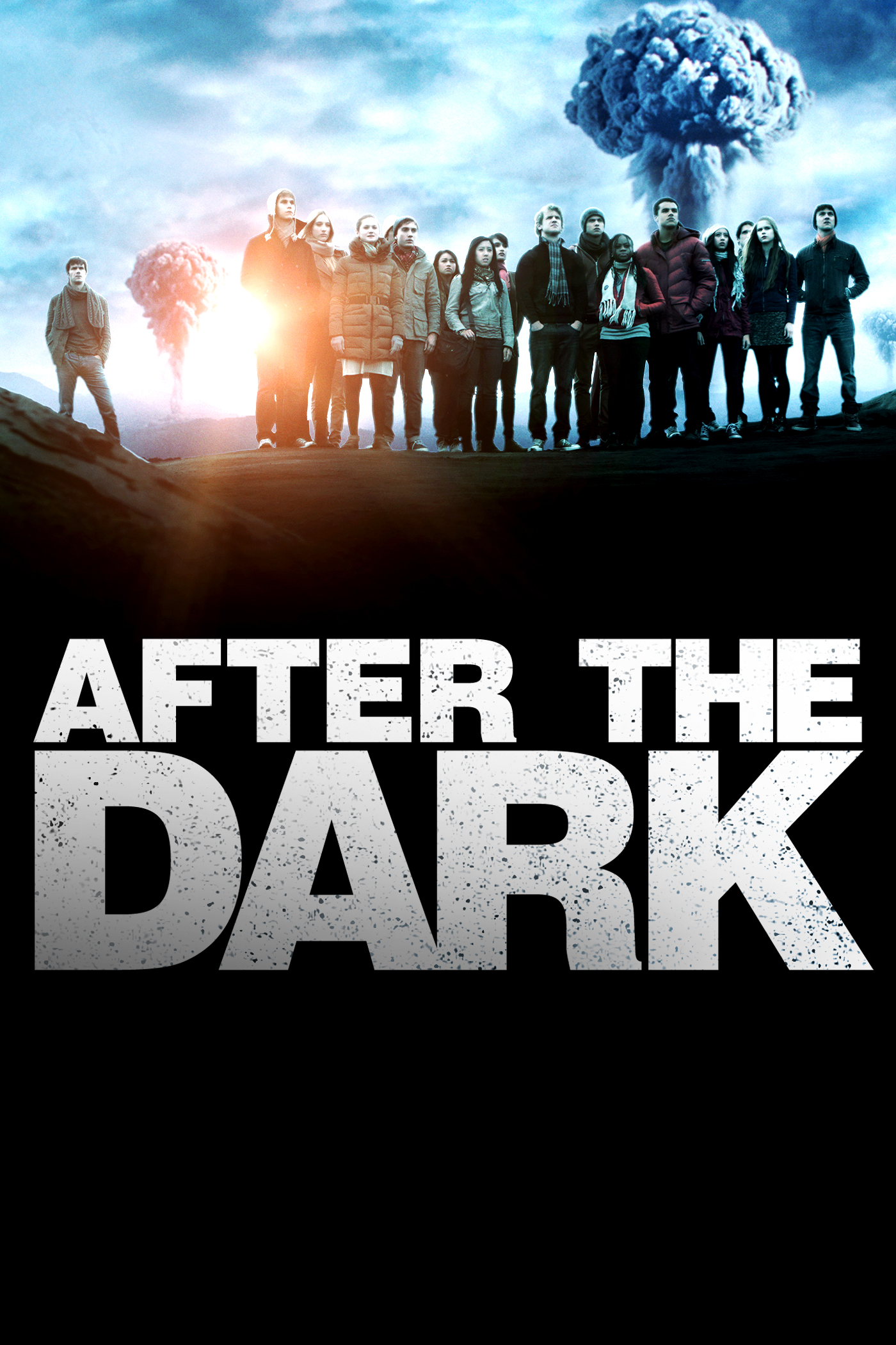 iTunes - Movies - After The Dark