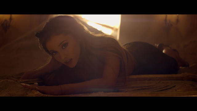 Ariana Grande & The Weeknd – Love Me Harder – Music Video (2014) [iTunes Plus AAC M4V]