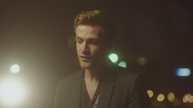 Josef Salvat – Till I Found You – Music Video [iTunes Plus AAC M4V] (2015)