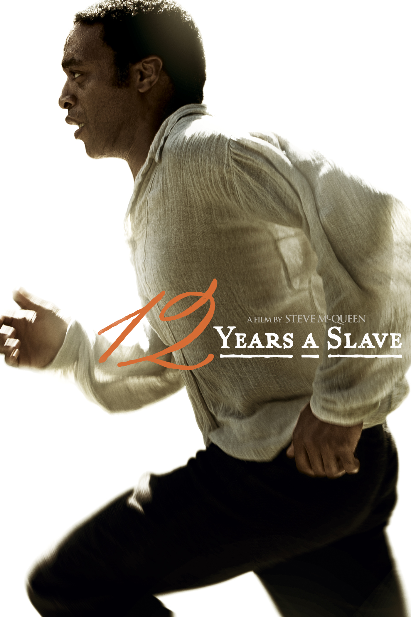 """12 years a slave rethorical movie The problem, from the movie's start, wasn't slavery but the undue mixing of  it  took another twelve years for sync sound to come into wide use, with """"the jazz."""
