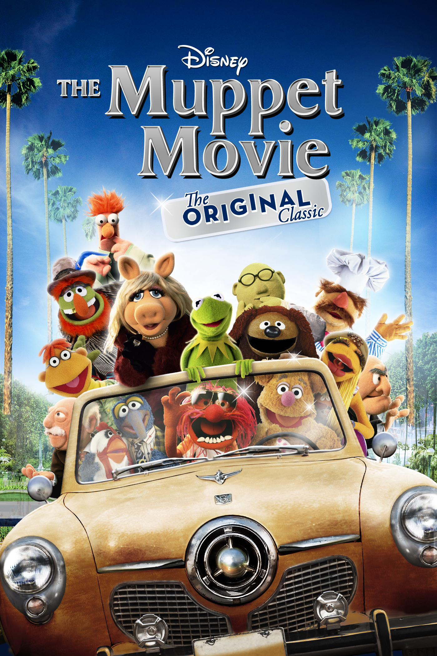 iTunes - Movies - The Muppet Movie