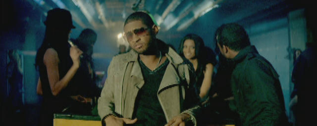 Usher – Lil Freak (feat. Nicki Minaj) – Music Video [iTunes Plus AAC M4V] (2010)