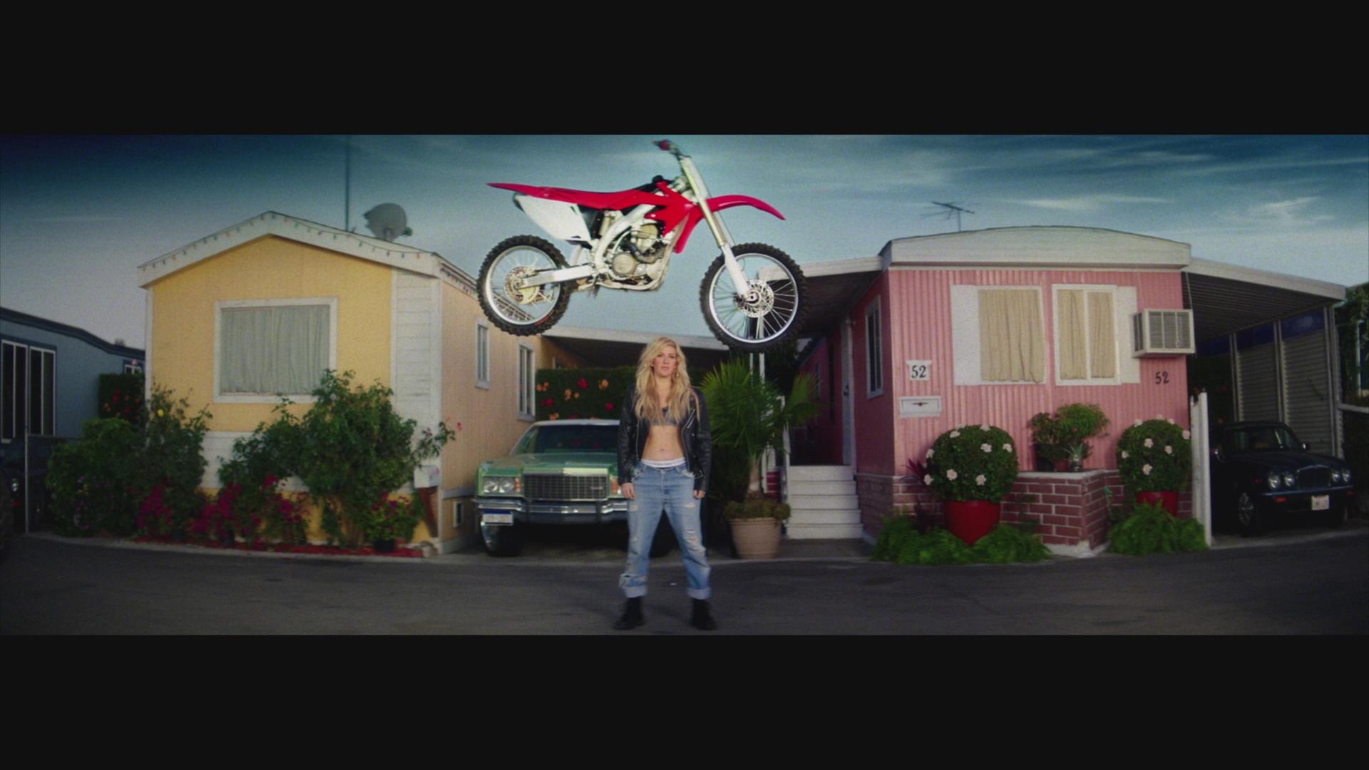 8864449129900101VIC Calvin Harris   Outside (feat. Ellie Goulding) (2014) [iTunes Plus AAC M4V]