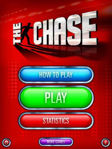 The Chase screenshot #5
