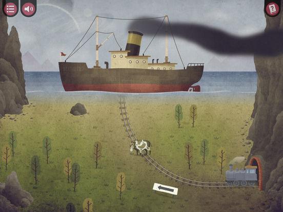 The Franz Kafka Videogame screenshot 8