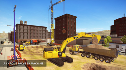 Screenshot Construction Simulator 2